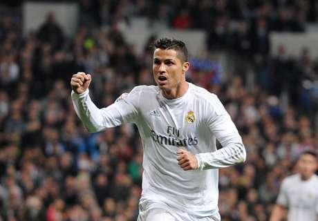 Zidane: Ronaldo Pemain Terbaik Dunia