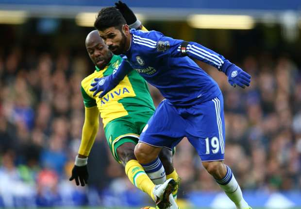Video: Chelsea vs Norwich City