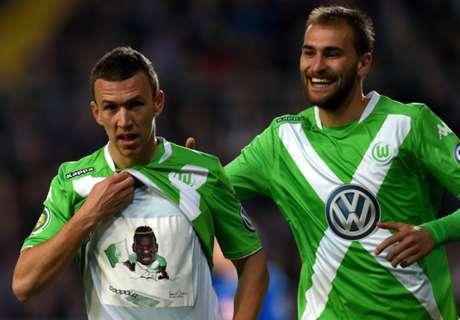 Arminia Bielefeld-Wolfsburg 0-4, résumé de match