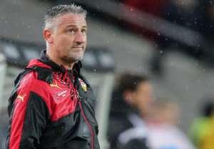 Hält Kramnys Serie gegen die Hertha?