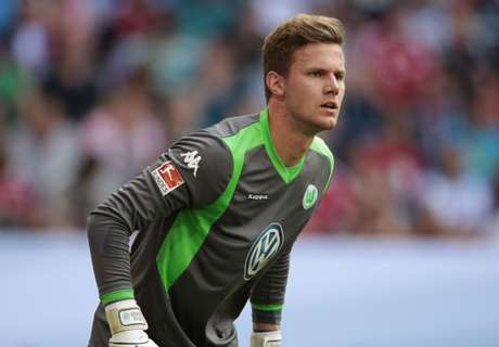 Drittligist leiht Wolfsburg-Keeper