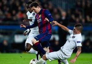 Time de Messi volta a enfrentar PSG