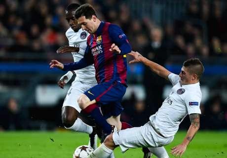 Verratti: Messi unvergleichlich