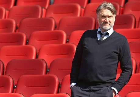 HSV: Sportchef-Suche stockt