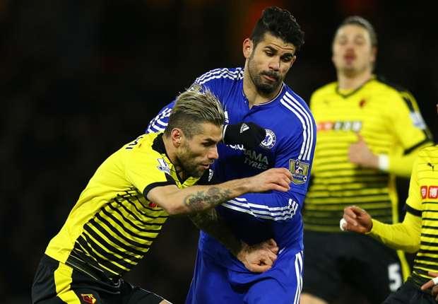 Watford 0 x 0 Chelsea: Gomes brilha, e Blues empatam sem gols na Premier League