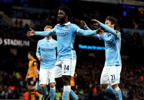 Man City Ke Semi-Final Piala Liga