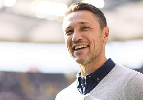 Kovac vor Verlängerung in Frankfurt?