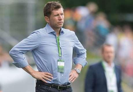 U20 des DFB im WM-Achtelfinale
