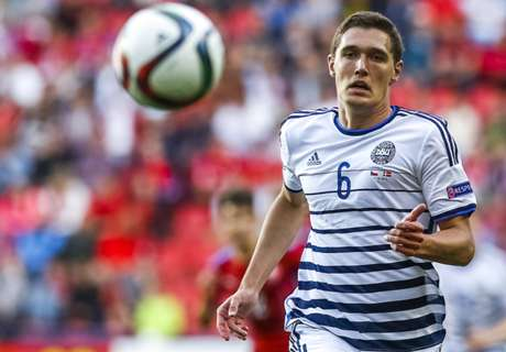 Gladbach boss wants Christensen stay