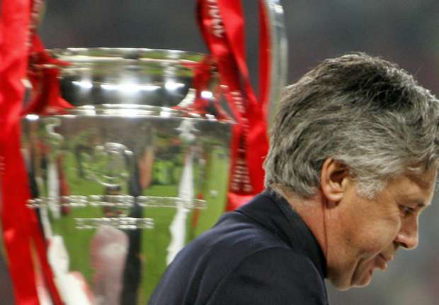 "Bayern, Ancelotti : ""J'ai beaucoup de respect pour Wenger"""
