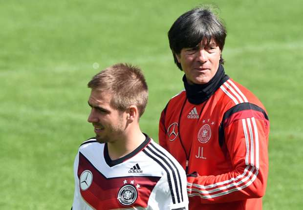 Klose in, Gotze out for Germany as Lahm returns to right-back against France