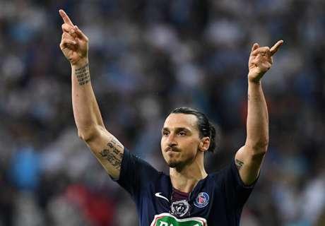 Ibrahimovic: No descarto ir a la MLS
