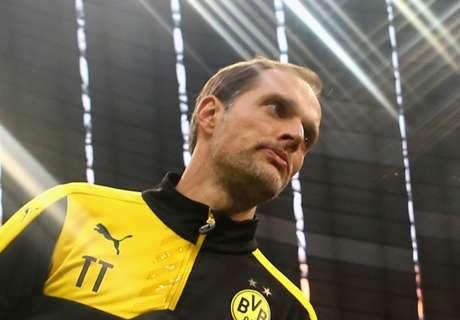 Tuchel Tuntut Respons Dari Dortmund