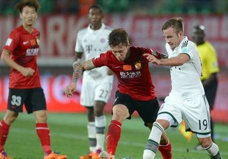 Guang was? Bayerns Gegner dreht auf