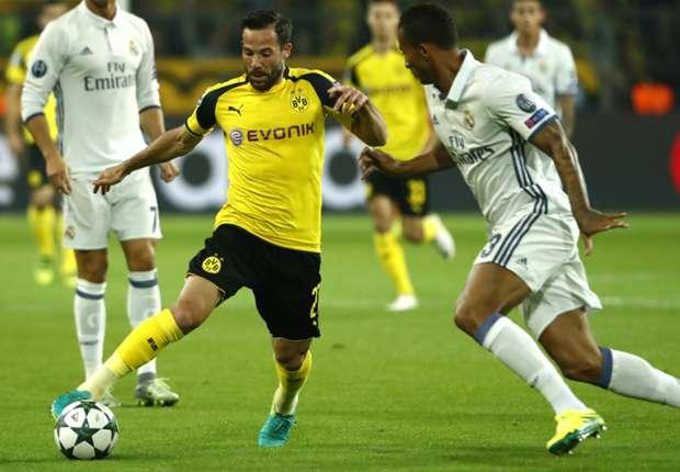 Gonzalo Castro Senang Dortmund Dapat Tahan Imbang Madrid