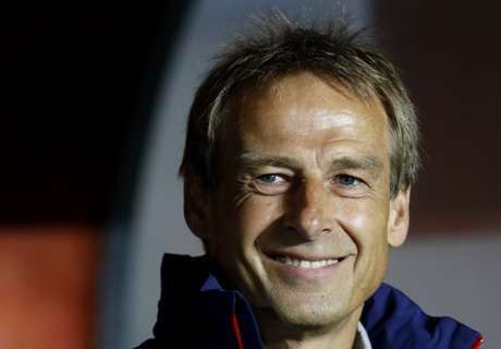 Klinsmann: MLS-Boom?