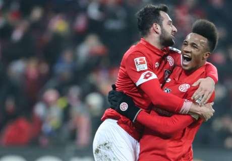 Mainz Menang Meyakinkan Vs Augsburg