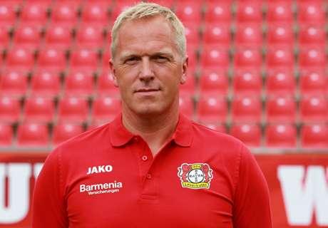 Bayer 04 feuert Athletiktrainer
