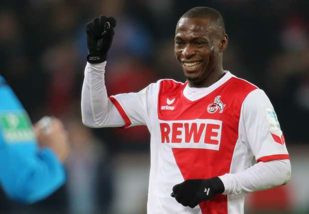Image result for Anthony Ujah agrees to join Hannover 96