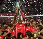 Portugal: Benfica gewinnt den Supercup