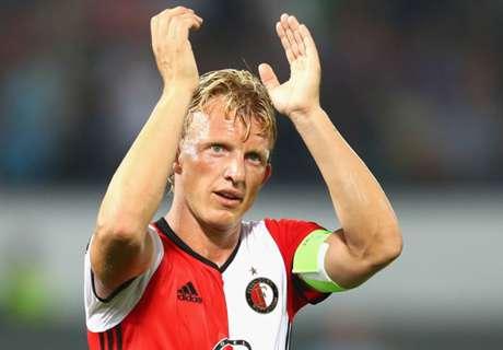 LIVE! Feyenoord met bekende namen