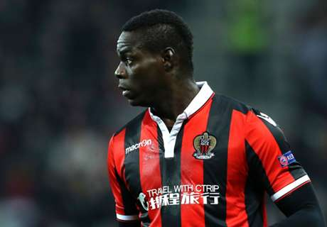 Balotelli Picu Rumor Napoli & Main Keepy-Uppy Destruktif
