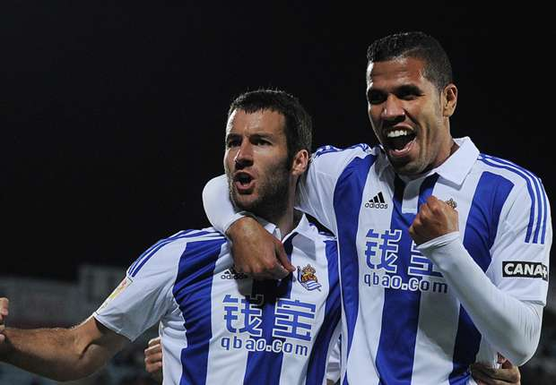 Video: Real Sociedad vs Granada