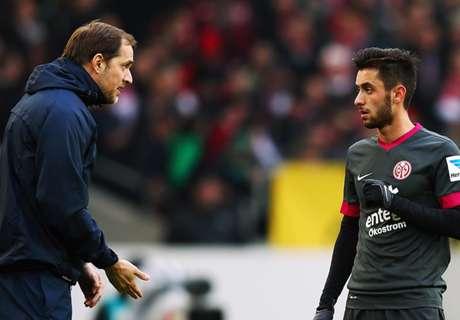 Dortmund Gagal Boyong Bintang Mainz