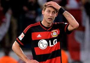 Stefan Kießling ist seit 2006 bei Bayer Leverkusen