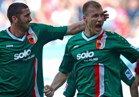 El Liverpool ficha a Ragnar Klavan