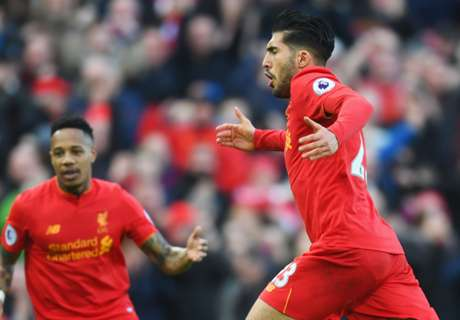 Can nets winner in Liverpool fightback