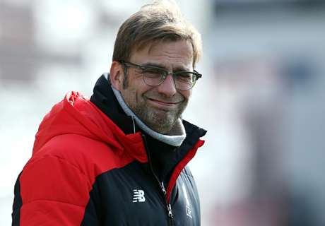 Klopp: Man United? Sempurna!