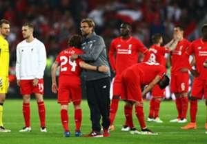 Jürgen Klopp steht seit 2015 beim FC Liverpool unter Vertrag