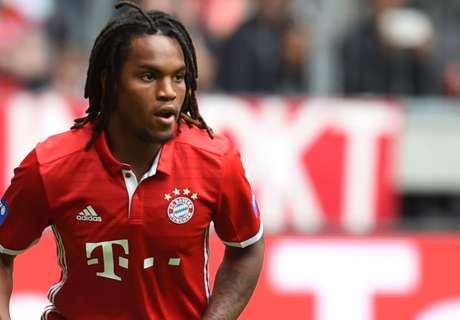 Bayern-Lazarett lichtet sich