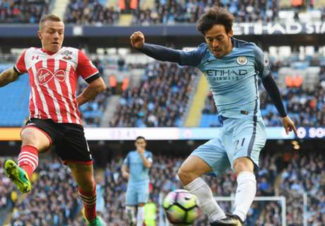 LIVE: Man City vs. Southampton