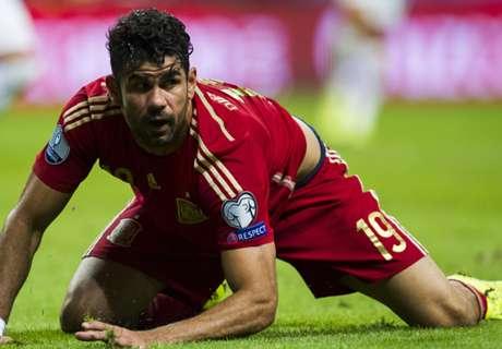 Costa Lega Lewati Masa Sulit Di Spanyol