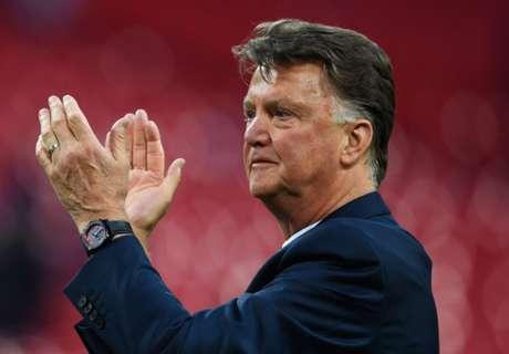 Van Gaal: Doch kein Karriereende?