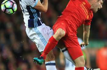 Player Ratings: Liverpool 2-1 West Brom