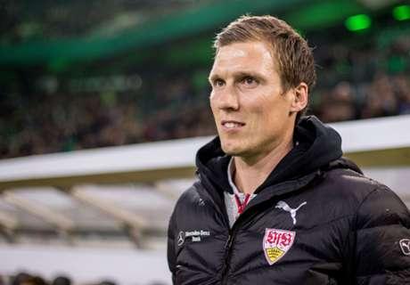 VfB Stuttgart verpflichtet Ailton