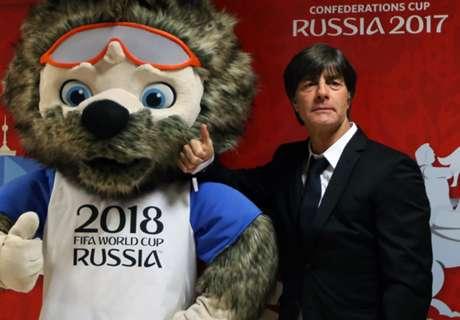 DFB-Team: Wiedersehen mit Dänemark