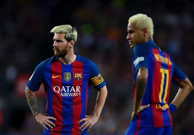 """""""Ninguém Está Jogando Pela Glória Pessoal"""", Diz Neymar"""