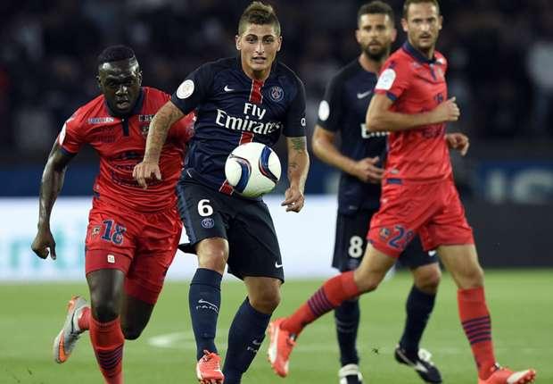 Video Ligue 1 Prancis
