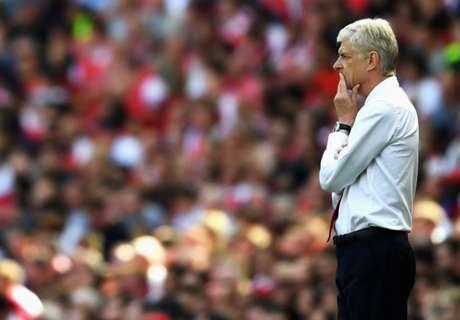 Wenger ne veut pas gâcher l'argent d'Arsenal