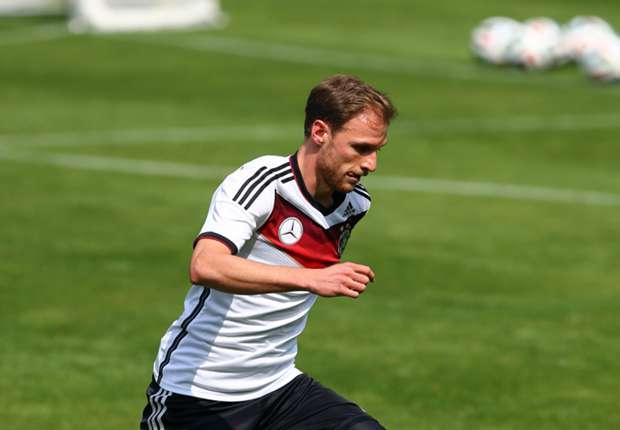 Könnte für den Kapitän in die Startelf rücken: Schalkes Benedikt Höwedes