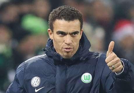OFF - Wolfsburg se sépare d'Ismaël