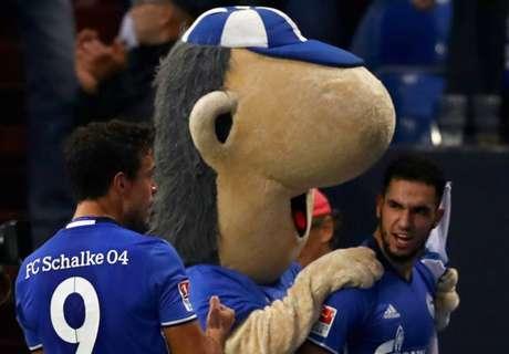 Schalke lässt sich nicht aufhalten