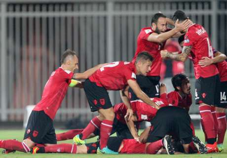 Nach Abbruch: Albanien holt Quali-Sieg