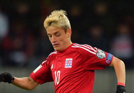 Bayern Pantau Bintang Muda Luksemburg