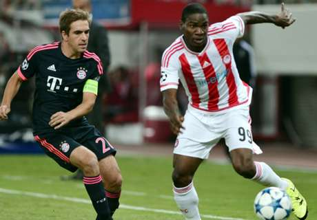 Brown Ideye recalled for Nigeria friendlies