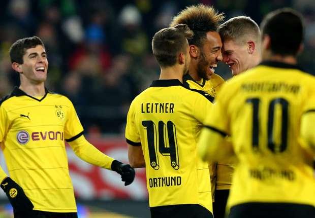 Video: Sparta Praha vs Borussia Dortmund